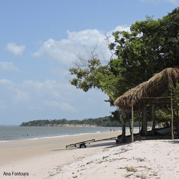 Cotijuba, Pará