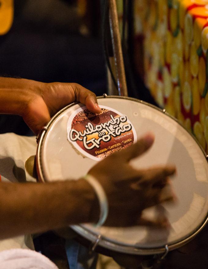 Samba e Feijoada com a Comunidade do Quilombo-65